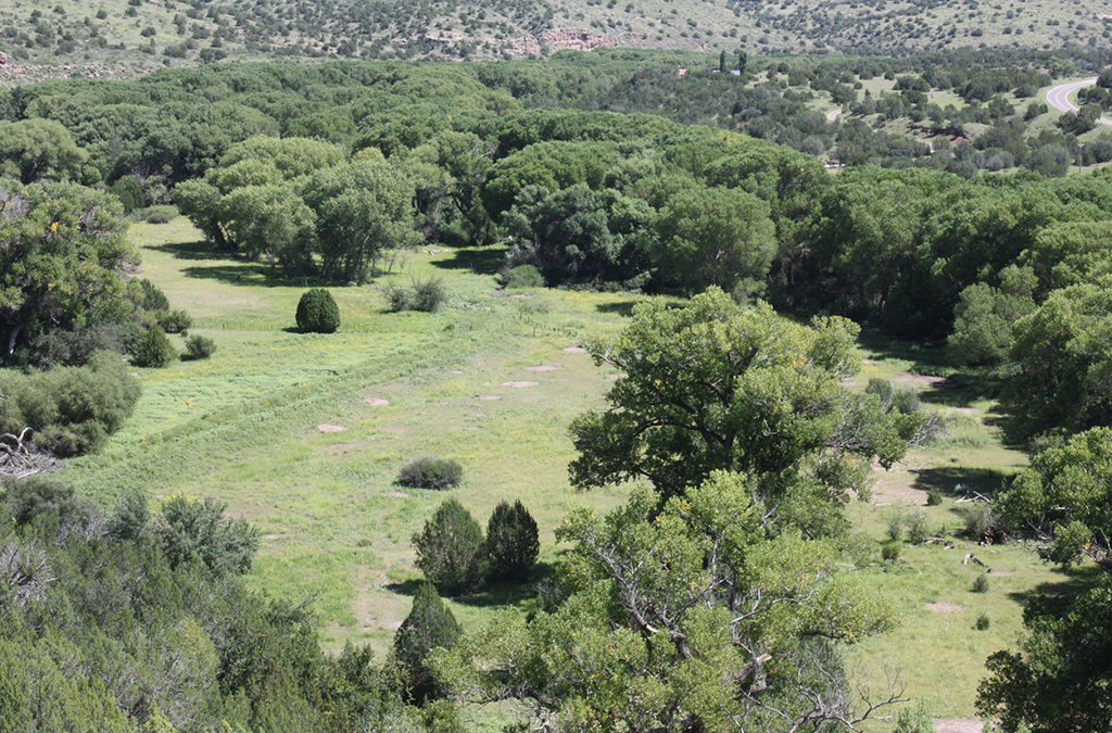 AG Lands Southwest Deep Creek Ranch Featured Image
