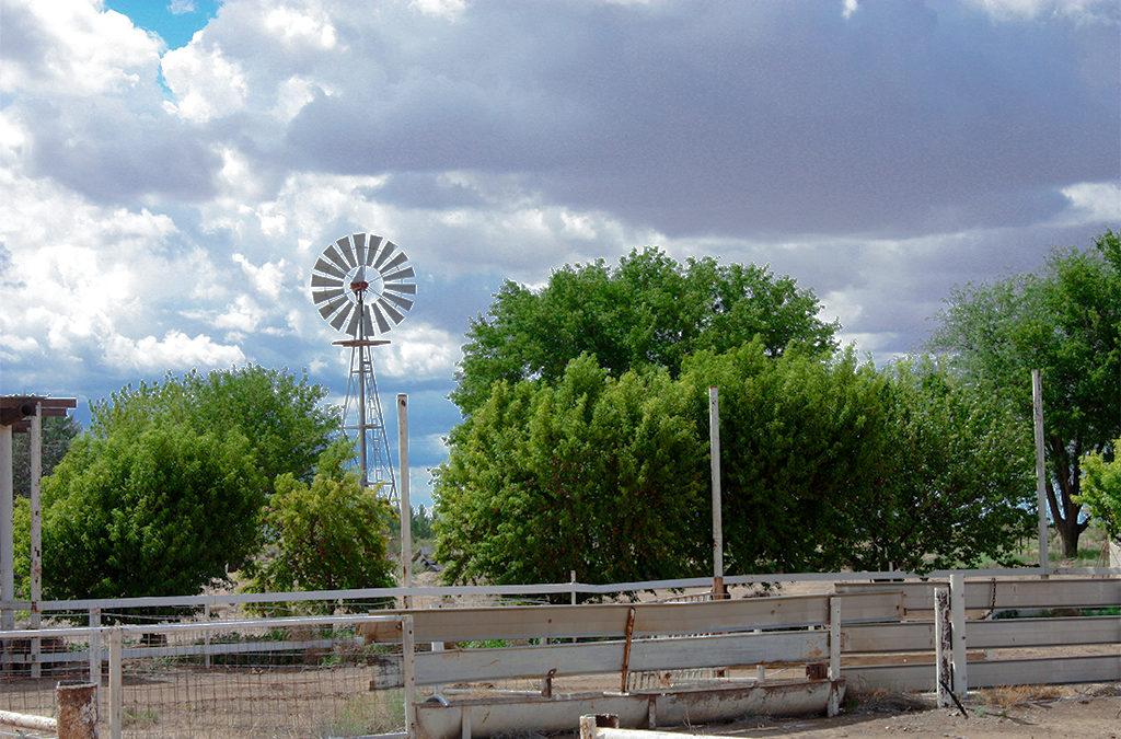 Bar U Ranch