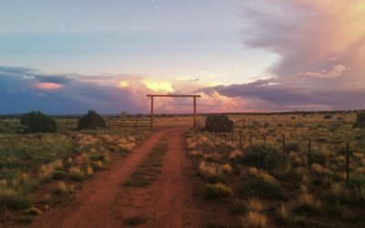 SOLD – End of the Road Ranch