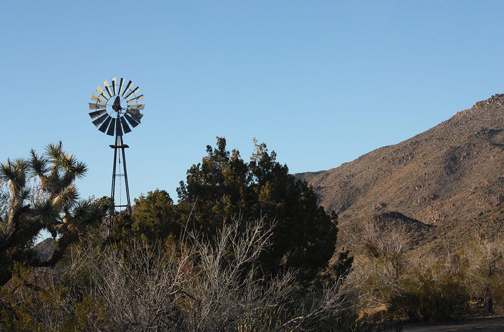 La Cienega Ranch