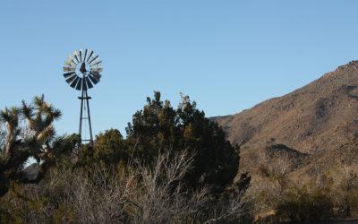 SOLD – La Cienega Ranch