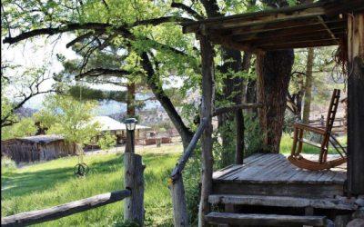 Tule Springs Ranch