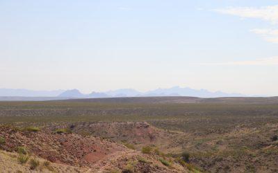 Sierra Azul Ranch – Hatch, NM