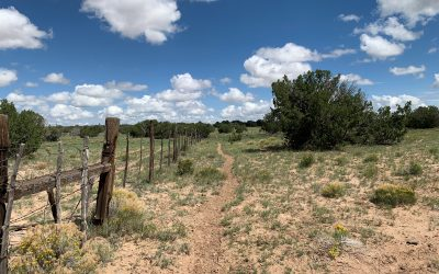 Witch Well Ranch